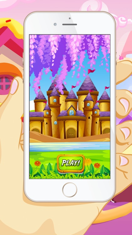 Princess Coloring Book - Educational Coloring Games For kids and Toddlers