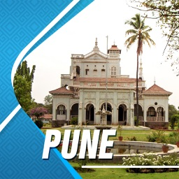 Pune City Offline Travel Guide