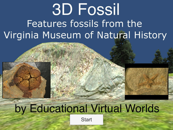 3D Fossil   App Price Drops