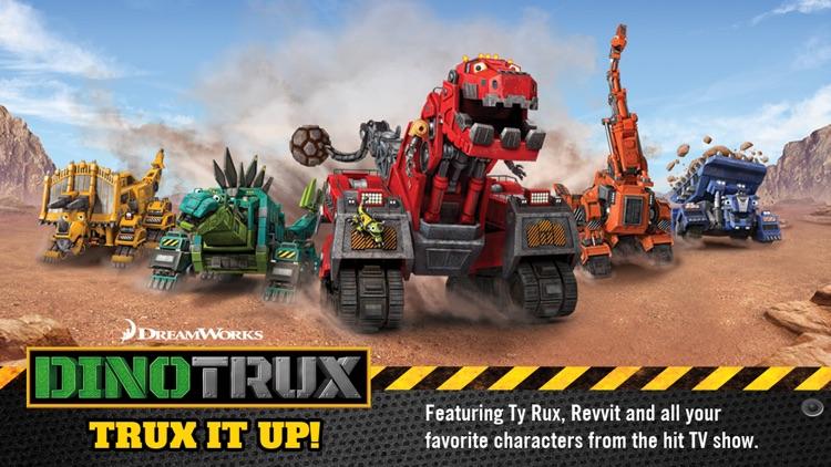 Dinotrux: Trux It Up! screenshot-0