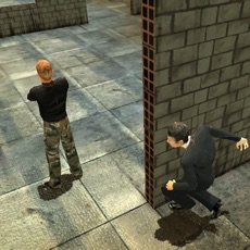 Activities of Agent #9: Stealth Game