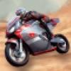 狂野飞车:极速超越 - 复古风的城市暴力摩托竞技赛车游戏