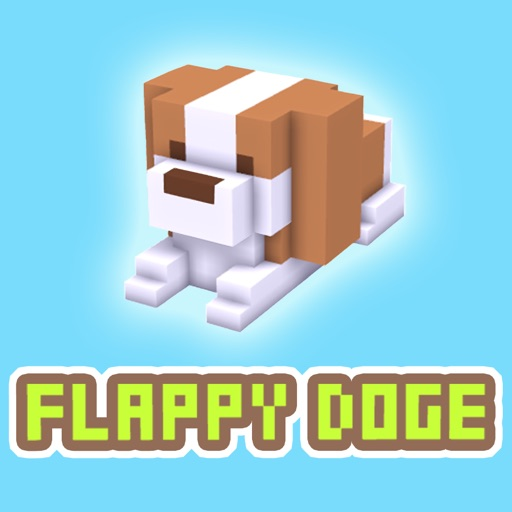Flappy Doge EasyTapGame