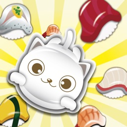 Sushi Escape Story of a Cat -Brain puzzle-