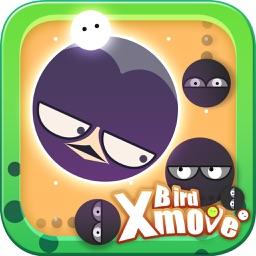 Xmove Bird:贪吃鸟