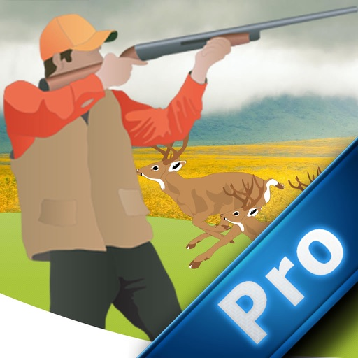 Hunter Target PRO - Best Hunting Season
