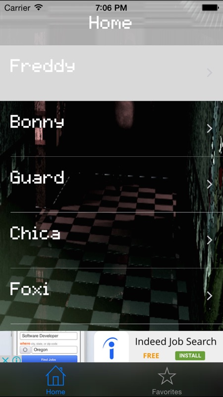 Free Skins for Minecraft PE(Pocket Edition)- Skin for FNAF