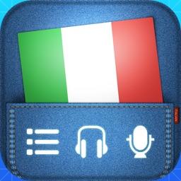 Italian Pocket Lingo - for trips to Italy