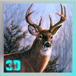 Deer snow Hunting Legend Ultimate
