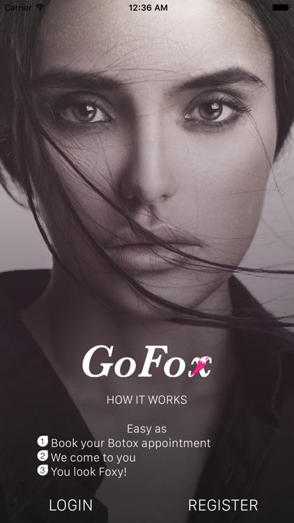 GoFox App