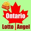 Ontario Lotto - Lotto Angel