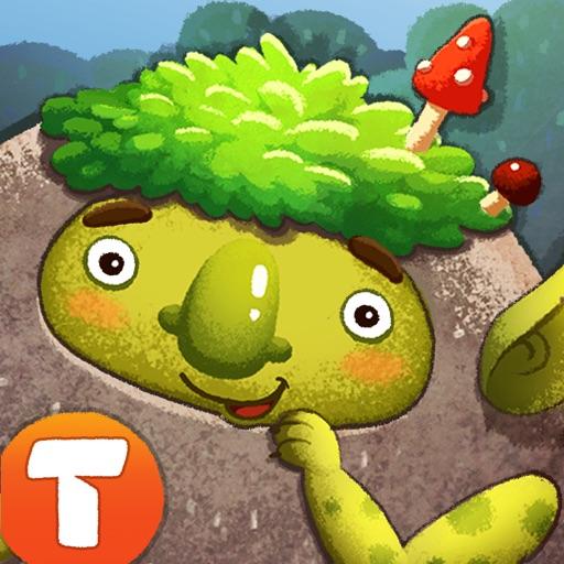 Чудокопедия - игра со сказочными героями для детей