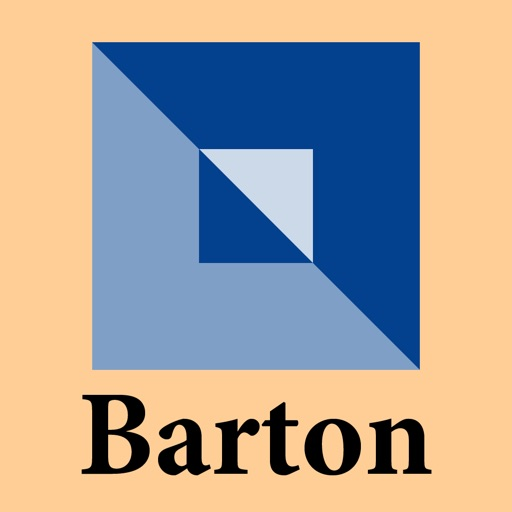 Barton Tiles® for the Barton Reading & Spelling System icon