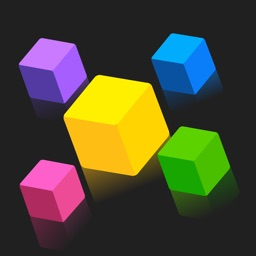 1001 Block Puzzle - A classic brick game about connect line, merged cell & match 10/10 dots