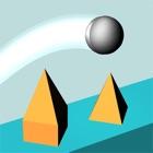JumPo - 3D salto palla gioco icon