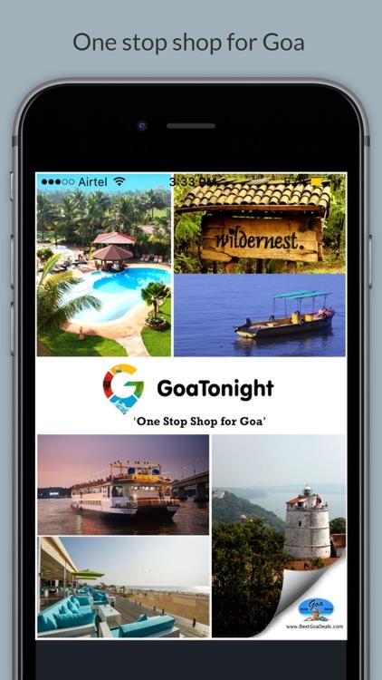 Goa Tonight