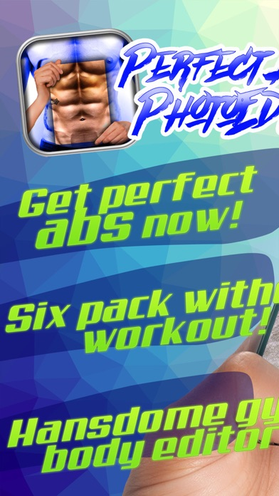 Six Pack Editor Free – Get Beach Body Instantly with