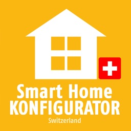 somfy smart home konfigurator by somfy gmbh. Black Bedroom Furniture Sets. Home Design Ideas