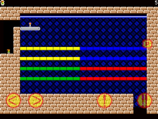 Скачать игру TrapAdventure 2 -Hardest Retro Game