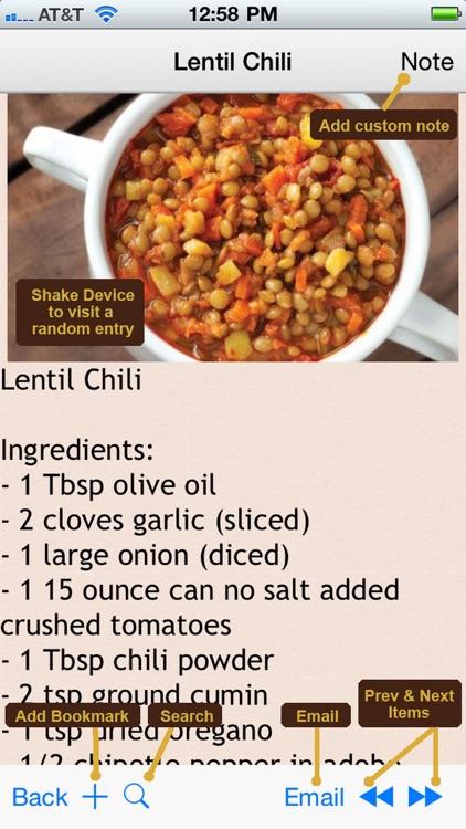 GERD Acid Reflux Diet Recipes Plus+