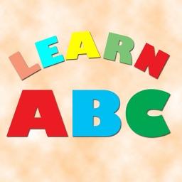 ABC Alphabets Phonics - In British English