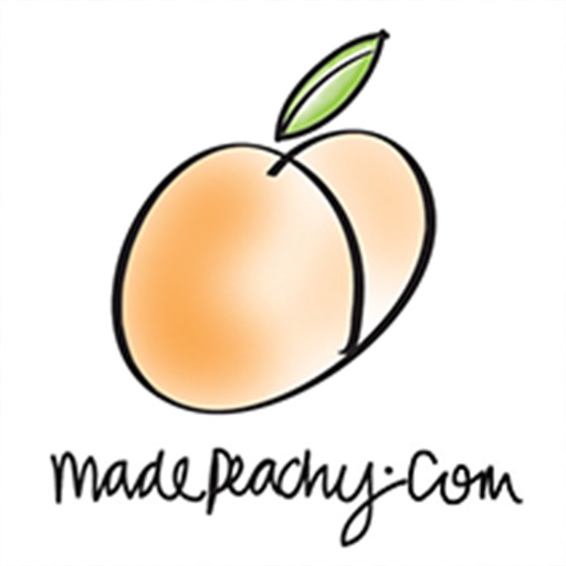 Made Peachy - Creative Lifestyle Journal