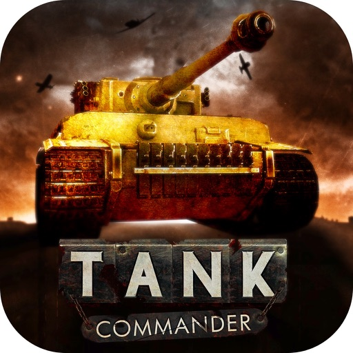 Tank Commander - Русский