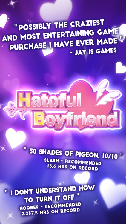 Hatoful Boyfriend screenshot-4