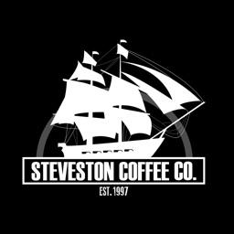 Steveston Coffee Co. | Loyalty App