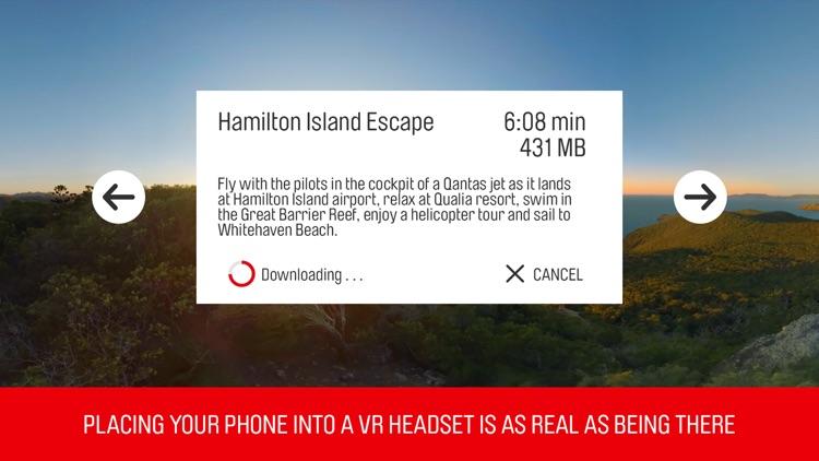 Qantas VR screenshot-3