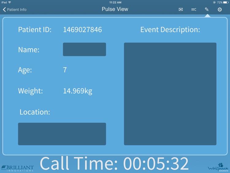Panacea EMS screenshot-4