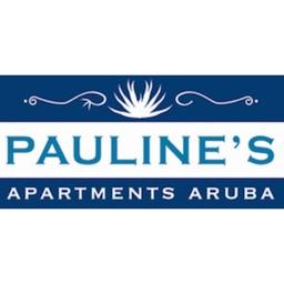 Pauline's Apartments in Aruba