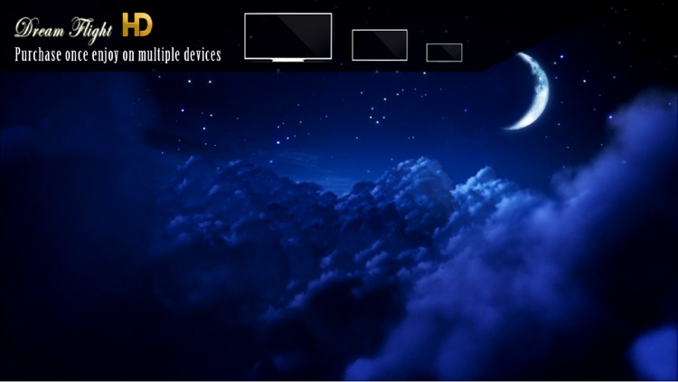 Dream Flight HD screenshot-1