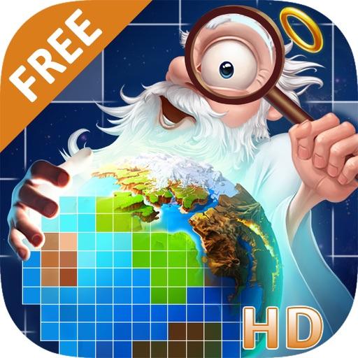 Doodle God Griddlers HD Free