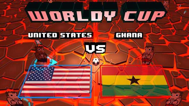 Worldy Cup VR screenshot-3