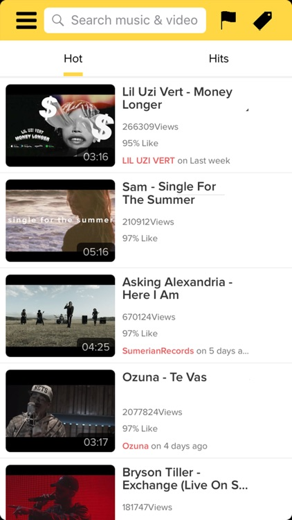 FinalTube Free - Play Music And Video Continuously For YouTube