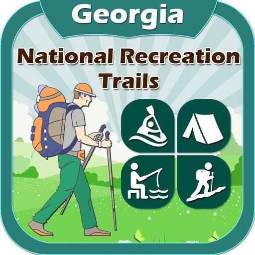 Georgia Recreation Trails Guide