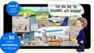Tiny Airport: Toddler's App iphone images