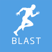 Blast Athletic Performance icon
