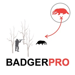 Badger Hunting Planner - Draw Your Badger Hunting Strategy