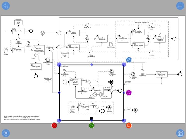 Grapholite Diagrams screenshot-4