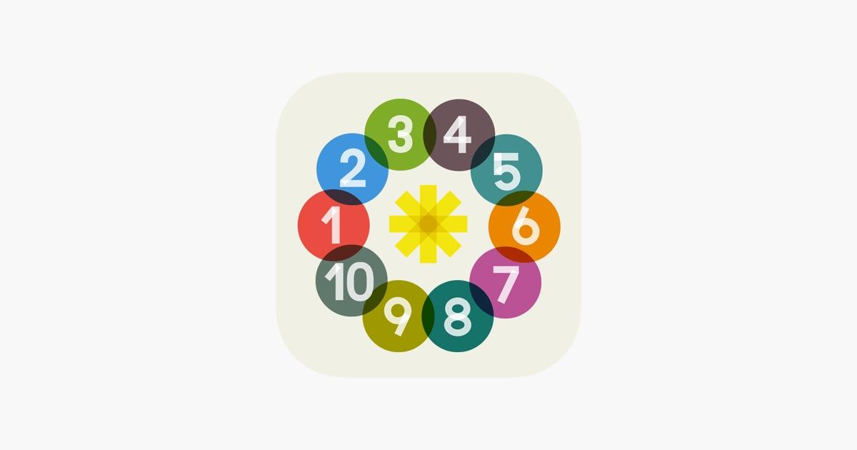 Das kleine 1x1: Multiplikation im App Store