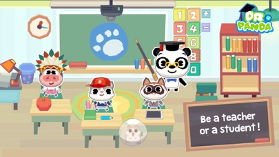 Screenshot #7 for Dr. Panda School