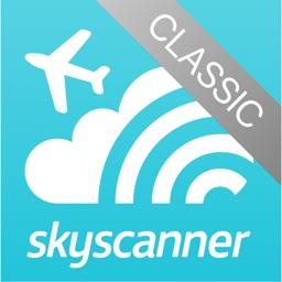 Skyscanner - Classic DA