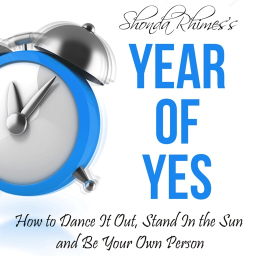 Year of Yes: Practical Guide Cards with Key Insights and Daily Inspiration
