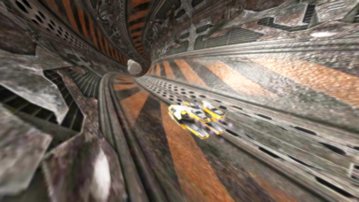 Fast Space Race screenshot three