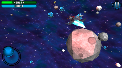 Astro Runner screenshot three