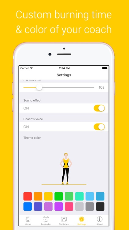 Six Pack Workout - Your Personal Fitness Trainer for a Quick Six Pack Muscle screenshot-4