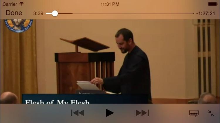 Institute of Catholic Culture screenshot-4