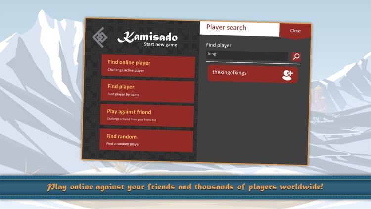 Kamisado screenshot-3